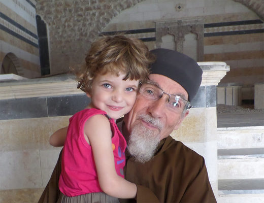 Father Daniel