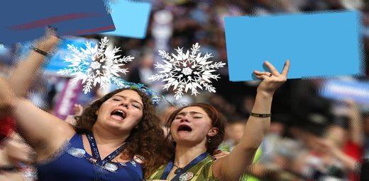 generación snowflake