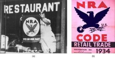 NRW New Deal Fascism