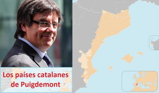 puigdemont cataluña