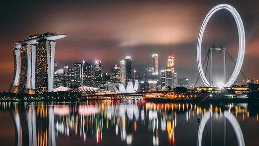 Singapore singapur