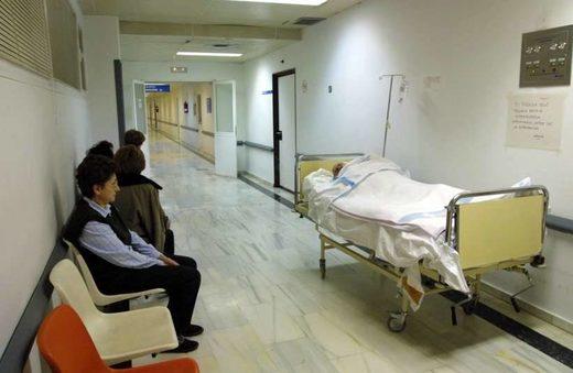 Los médicos andaluces de atención primaria cobran 1.231 euros menos al mes que los vascos