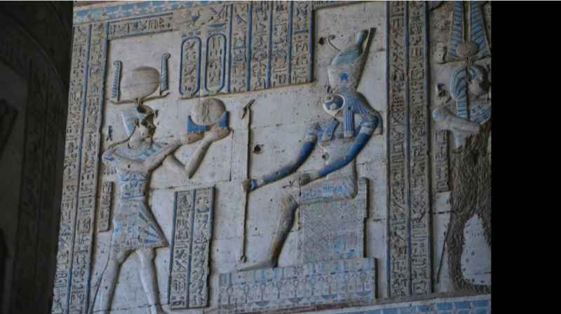 4 Temple Of Hathor