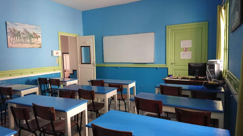 cursos de arabe en Tanger
