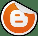 Blogger - Logo icono
