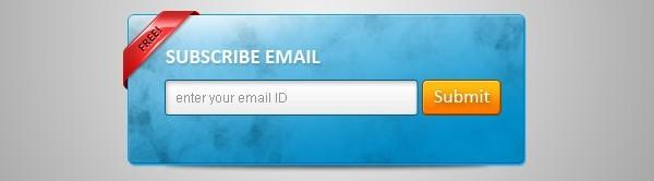 subscription form, formulario suscripcion correo, callaction