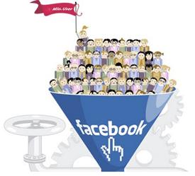 aumenta trafico, facebook, visitas