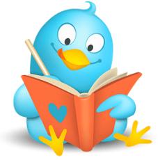 Twitter-para-escritores, reading, leyendo, escribiendo, writing