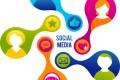 redes sociales ilustracion