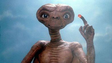 Resultat d'imatges de extraterrestre