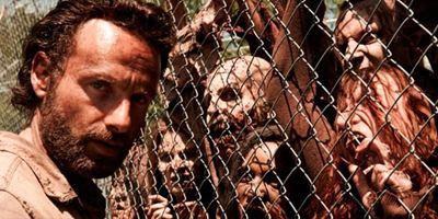 Noticias The Walking Dead - SensaCine.com