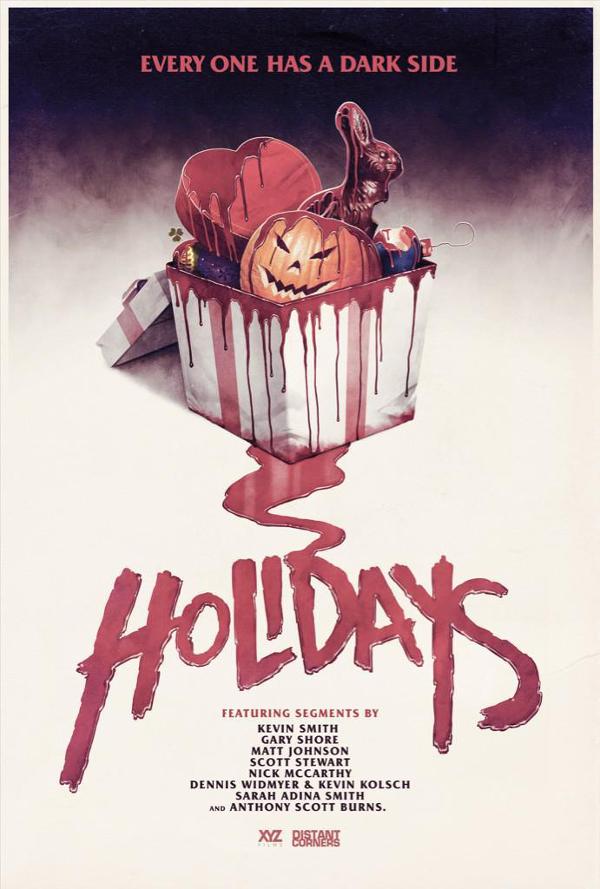 Holidays Pelcula 2016