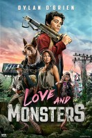 [REVIEW] Love and Monsters
