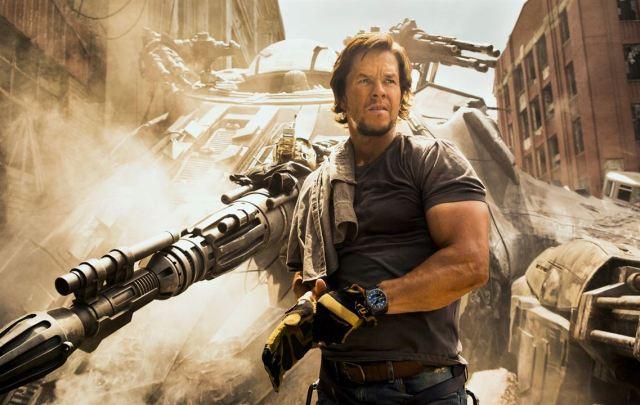 Transformers: El último caballero : Foto Mark Wahlberg