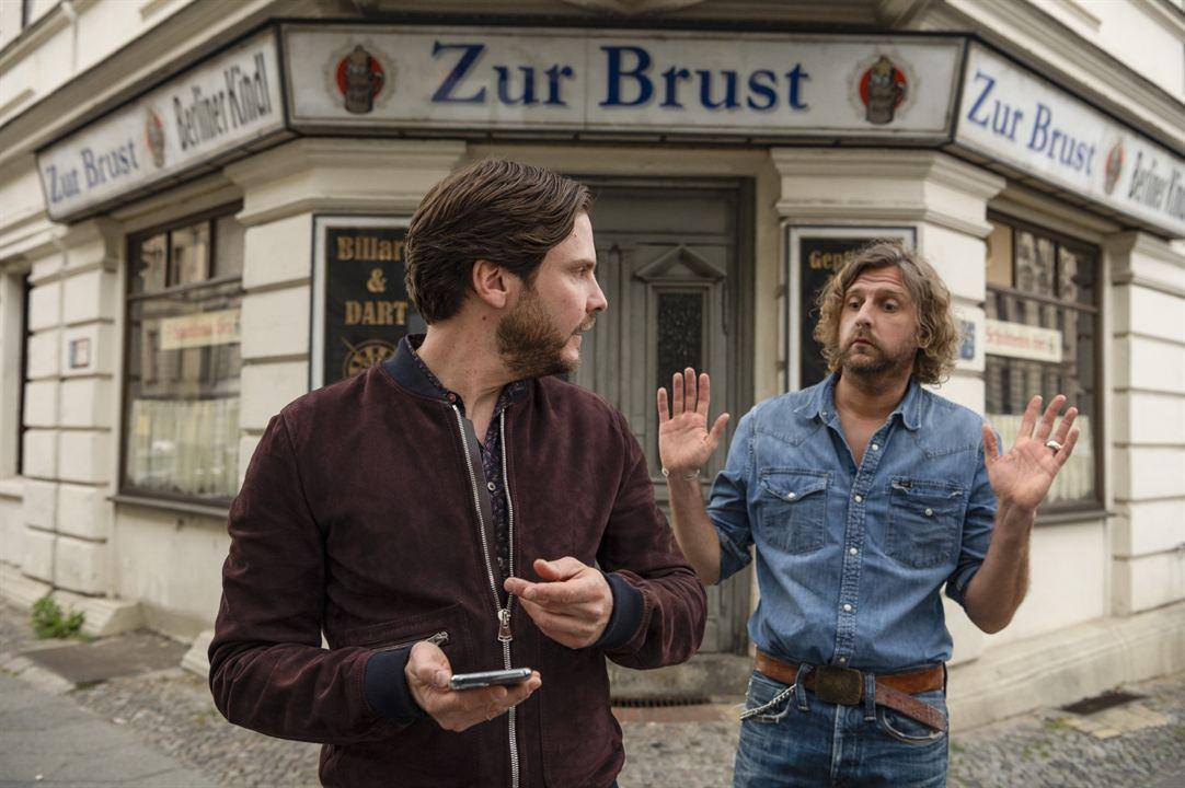 Foto de Daniel Brühl - Next Door : Foto Daniel Brühl - SensaCine.com