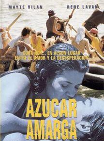 Azcar amarga  Pelcula 1996  SensaCinecom
