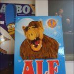 ALF : Foto