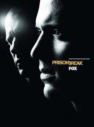 Sinopsis Prison Break : sinopsis, prison, break, Prison, Break, Serie, SensaCine.com