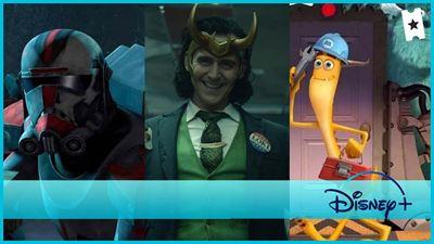 'Loki' y otras 10 fechas de estreno anunciadas por Disney+ que tienen que estar en tu radar