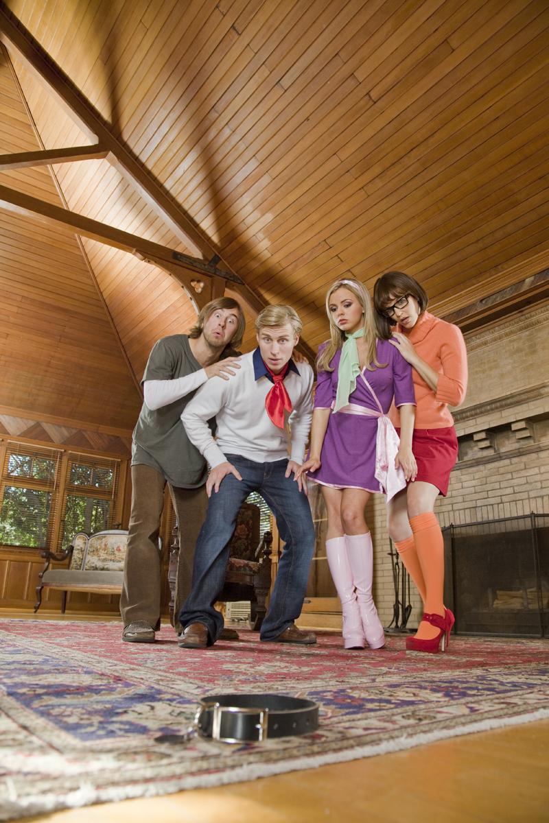 Foto de Scooby Doo: A XXX Parody - Foto 2 sobre 8 - SensaCine.com