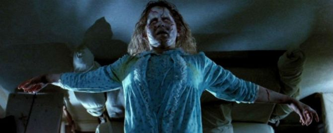 Resultado de imagen para el exorcista pelicula
