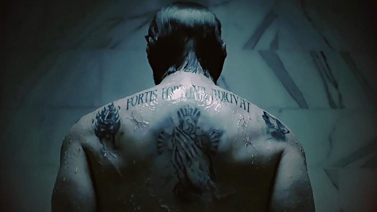 John Wick 3 Qué Significan Los Tatuajes Del Protagonista