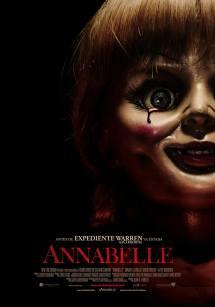 Annabelle Movie 2014