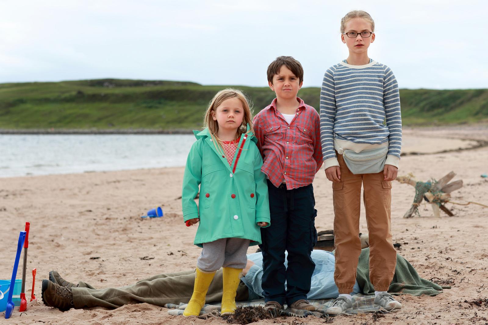 Resultado de imagen de nuestro ultimo verano en escocia