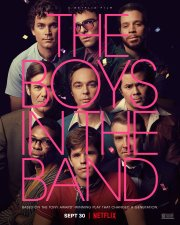 [REVIEW] The Boys in the Band