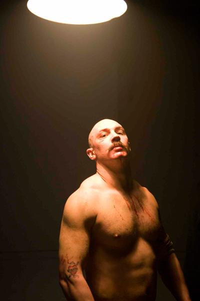 Bronson Foto Tom Hardy
