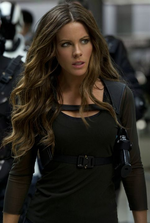 Total Recall Desafio Total Foto Kate Beckinsale