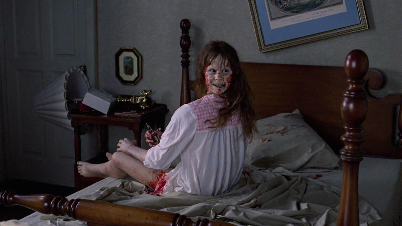 El Exorcista : Foto