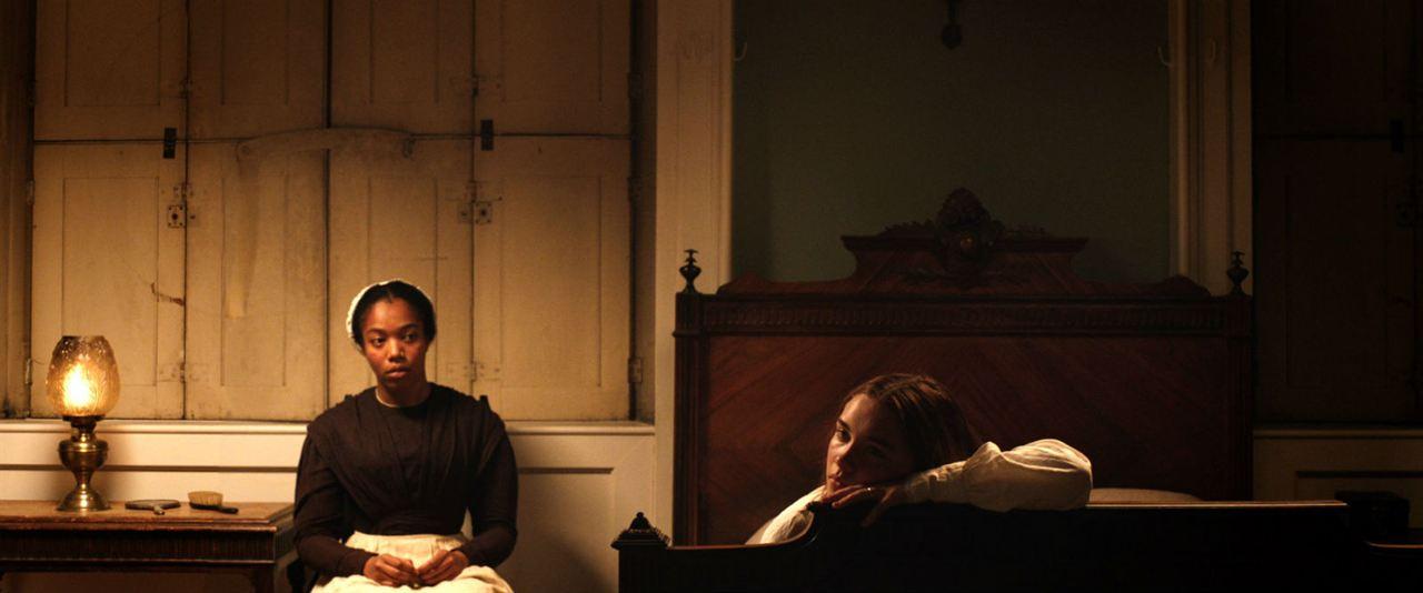 Lady Macbeth : Foto Florence Pugh, Naomi Ackie
