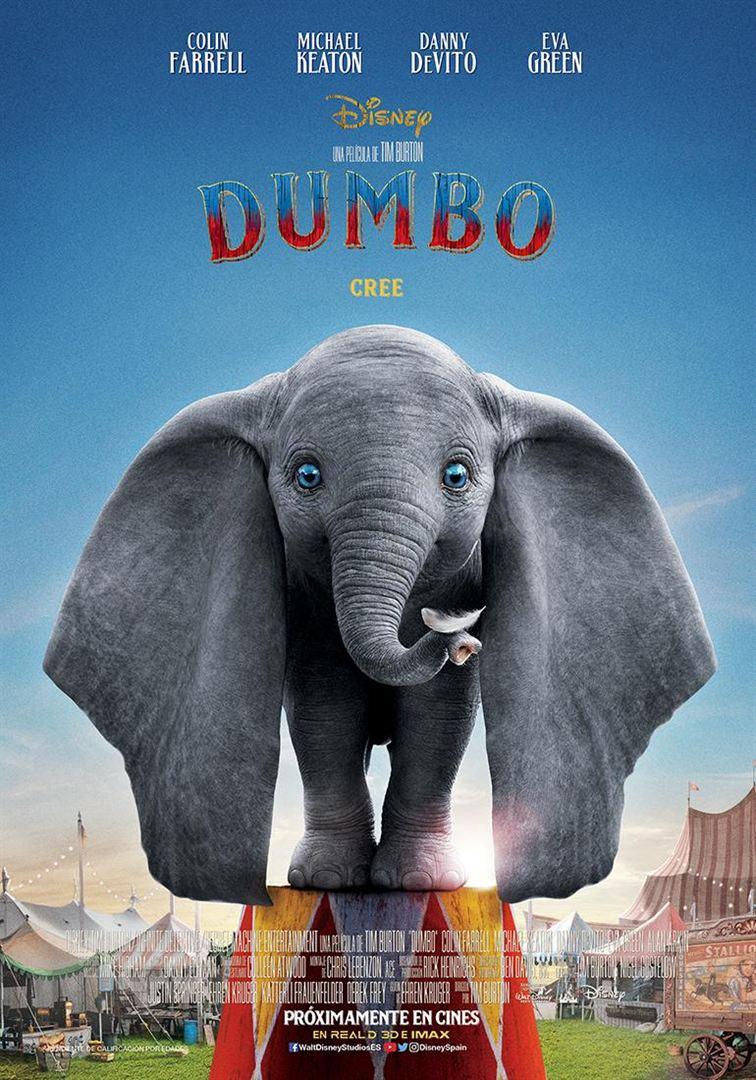 Dumbo - Cartel