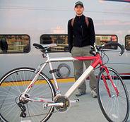 comprar una bicicleta de carretera