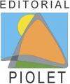 Logo Editorial Piolet