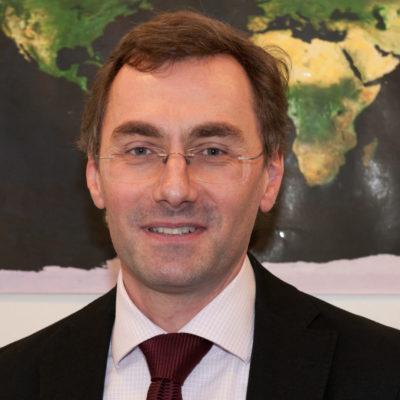 Kai-Uwe Schrogl