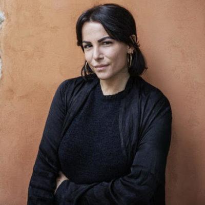 Valentina Guidi Ottobri