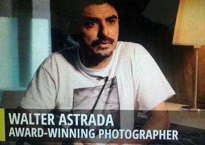 Walter Estrada – Professional Photographer