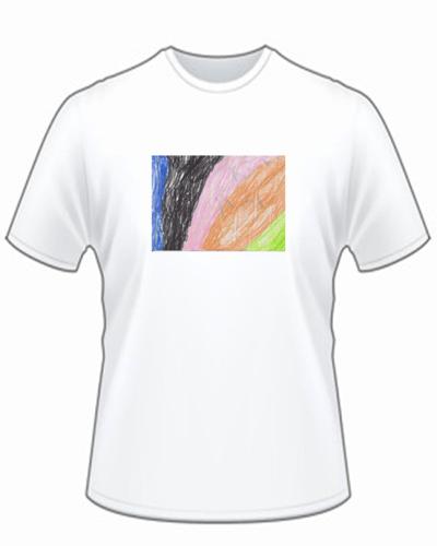 Sophie T-Shirt Design 02