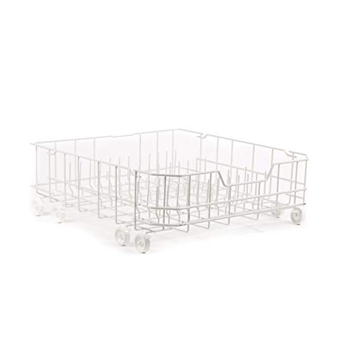 Top 9 GE Dishwasher Lower Rack Replacement