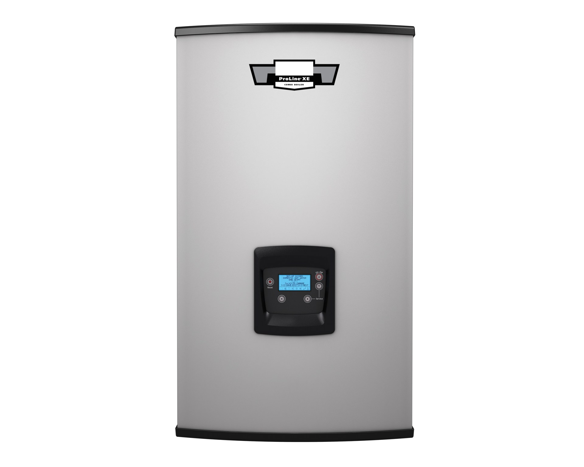 Condensing Hydronic Heating Boiler
