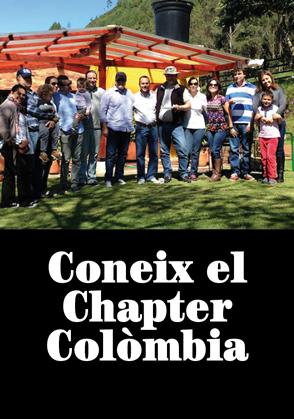 Chapter Colòmbia ESADE Alumni