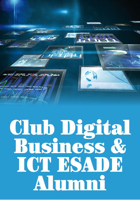 Club Digital Business & ICT ESADE Alumni