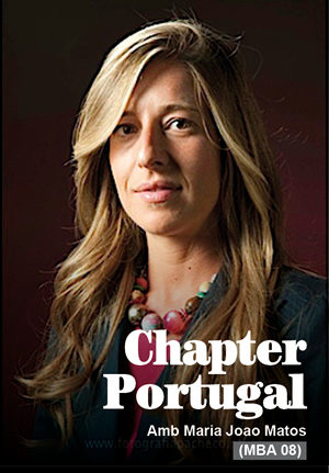 Chapter ESADE Alumni Portugal