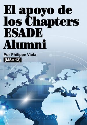 El apoyo de los Chapters ESADE Alumni