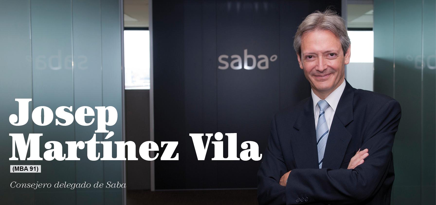«En Saba trabajamos para ser un referente tecnológico»
