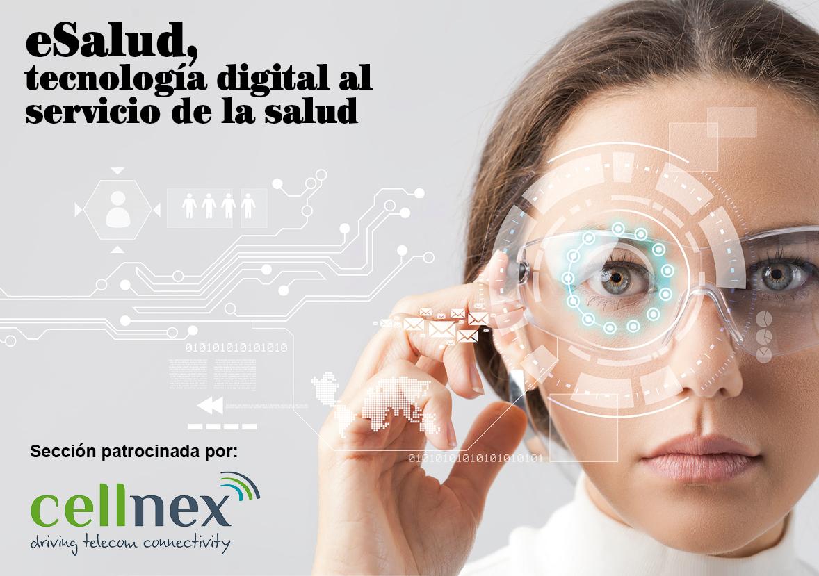 eSalud: tecnología digital al servicio de la salud