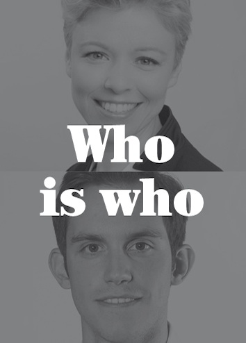 Who is who, junio