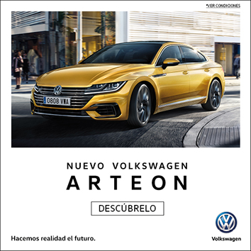 Volkswagen Arteon*